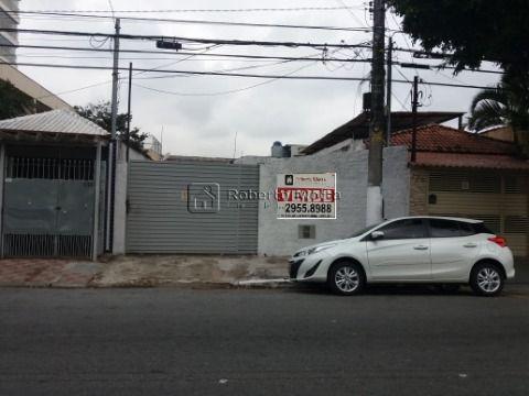 Terreno em Vila Maria - São Paulo
