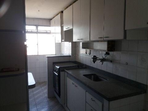 Apartamento em Jardim Andaraí - São Paulo