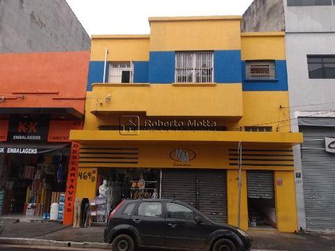 Não Encontrado em Brás - São Paulo