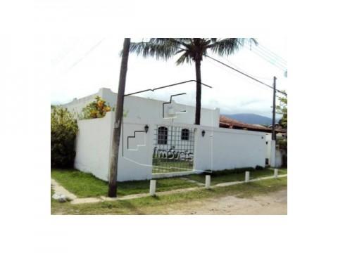 Casa em Barequeçaba - São Sebastião