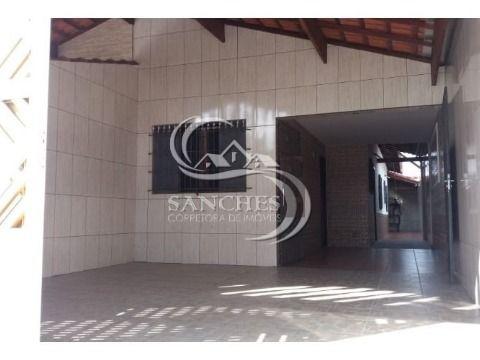 Casa 2 dormitórios 1 suíte garagem,aceita financiamento Bancário