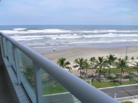 Apartamento Novo 2 dormitórios sendo 1 suite  em Praia Grande - Balneário Florida