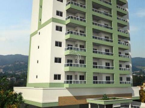 Apartamento de 1 dormitorio em Praia Grande Vila Caiçara