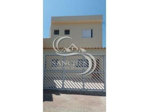Sobrado novo 2 dormitórios 2 suítes ,aceita financiamento direto ou Bancário