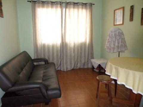Apartamento 1 dormitório na Vila Caiçara = Praia Grande