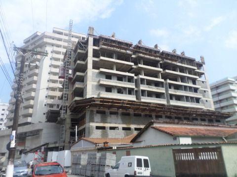 Apartamento Novo 2 Dormitório sendo 2 suítes em Praia Grande - Vila Caiçara