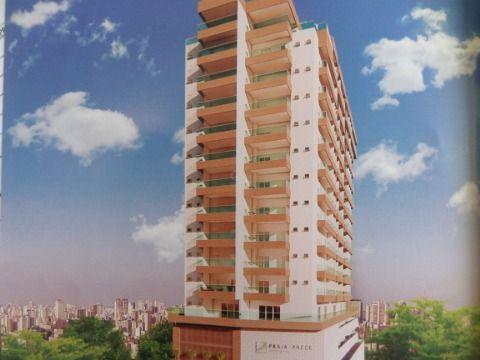 Apartamento Novo 3 Dormitório sendo 2 suítes em Praia Grande - Vila Caiçara