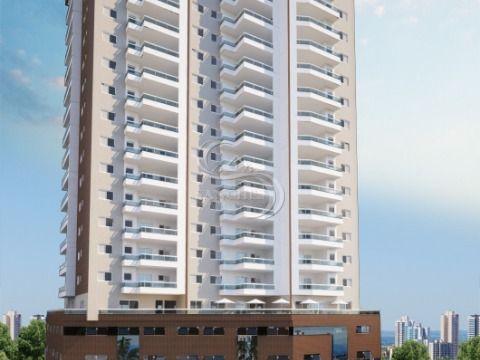 Apartamento Novo 2 Dormitório sendo 1 suíte em Praia Grande - Balneário Maracanã