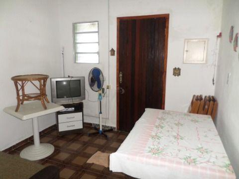 Casa de condominio 1 dormitorio Praia Grande- Jardim Imperador