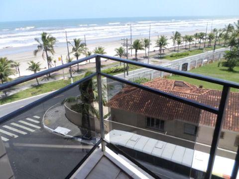 Lindo Apartamento 2 Dormitórios em Praia Grande- Balneário Florida