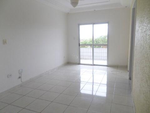 Apartamento 2 dormitórios sendo 1 suite  em Praia Grande - Jardim Imperador