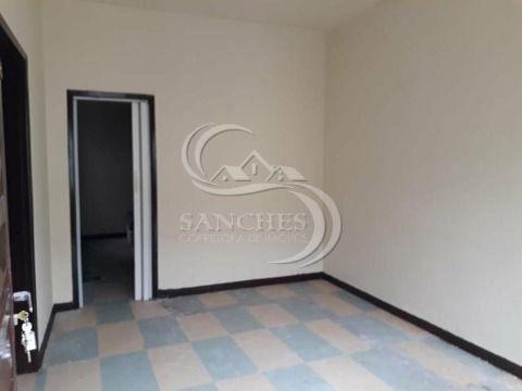Casa de condomínio 1 dormitório, sala, cozinha, banheiro, 1 vaga de garagem, Praia Grande, Cidade Ocian