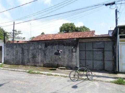 Terreno de 351m² 13x27 em Praia Grande localizado na vila Sonia