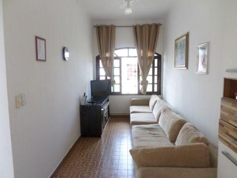 Casa 2 dormitórios  sendo 1 suite em Praia Grande - Jardim Imperador
