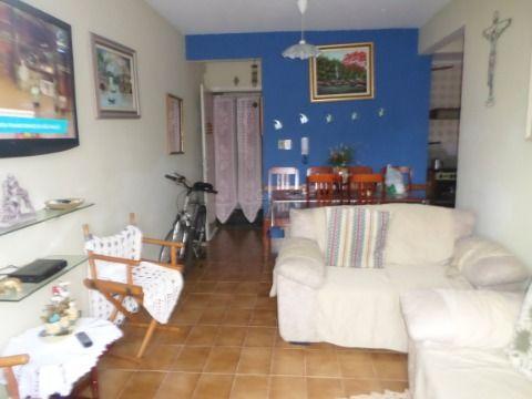 Apartamento de 1 dormitório na Praia Grande - Jardim Imperador