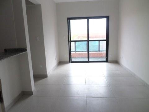 Apartamento de 2 dormitórios  em Praia Grande - Jardim Imperador
