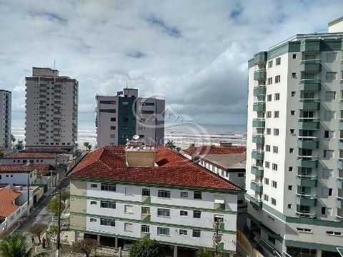 Apartamento 2 dormitórios sendo suítes  em Praia Grande - Vila Caiçara