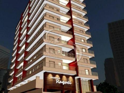 Apartamento 3 Dormitórios sendo 1 suite em Praia Grande- Campo da Aviação