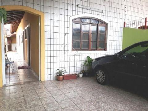 Casa 2 Dormitórios sendo 1 suite em Praia Grande Vila Caiçara