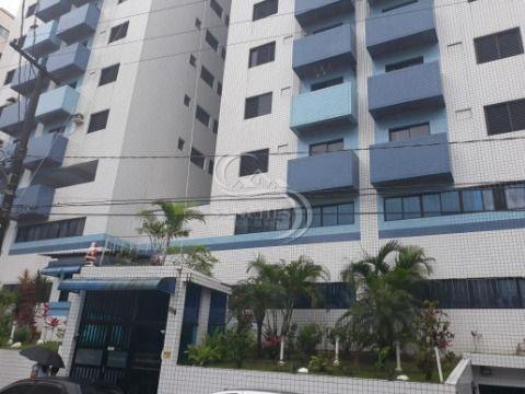 Apartamento 1 Dormitório em Praia Grande - Aviação