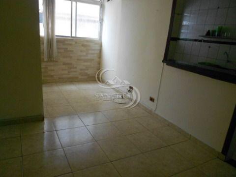 Apartamento 2 Dormitórios em Praia Grande - Boqueirão