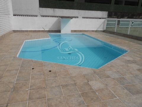 Apartamento 2 Dormitórios sendo 1 suite em Praia Grande - Canto do Forte