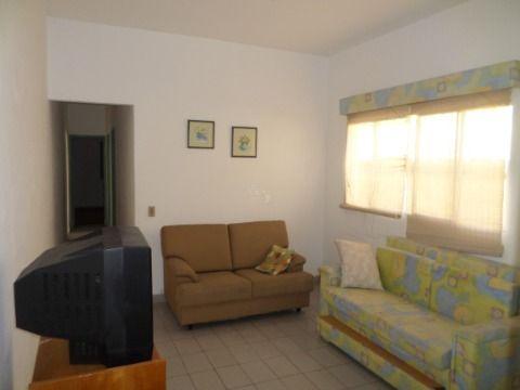 Casa 3 Dormitórios sendo 1 suite em Praia Grande- Jardim Imperador