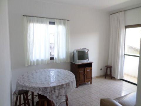 Apartamento 2 dormitórios em Praia Grande - Jardim Imperador