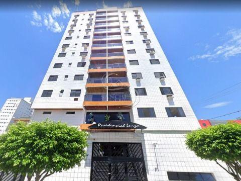 Apartamento 3 dormitórios na Praia Grande - Vila Tupi