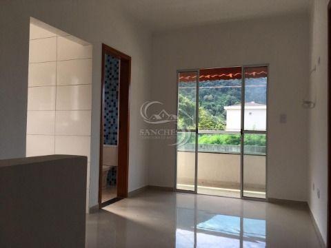 Casa em Condomínio 2 Dormitórios em Praia Grande - Canto do Forte