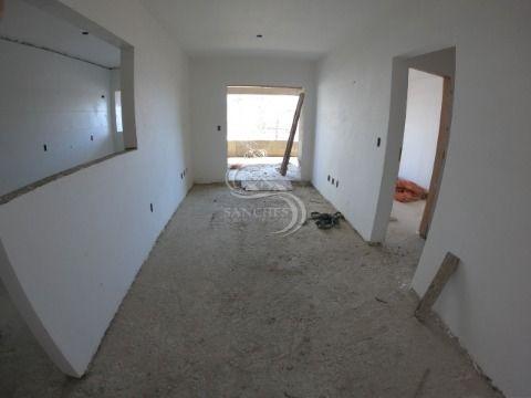 Apartamento Novo 2 dormitórios sendo 1 suite em Praia Grande -Vila Guilhermina