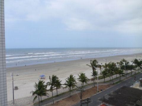 Apartamento Novo 2 Dormitórios sendo 1 suite em Praia Grande - Jardim Real
