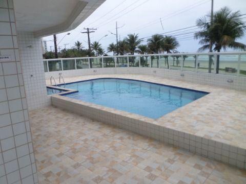Apartamento Novo 3 Dormitórios sendo suítes em Praia Grande -Balneário Florida
