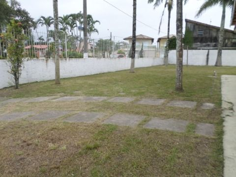 Terreno de 850M² em Praia Grande - Balneário Florida
