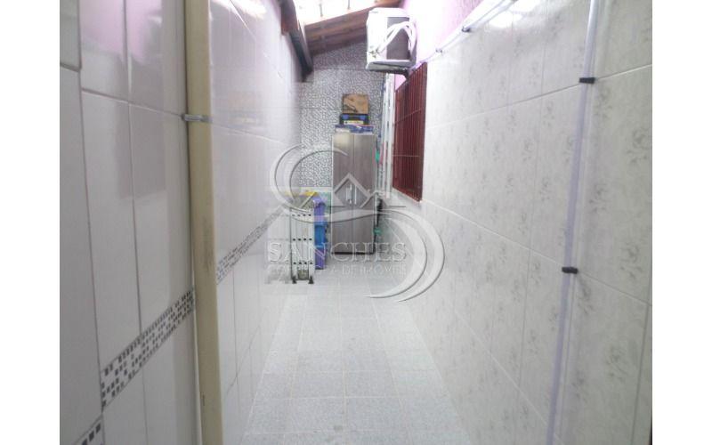 corredor externo