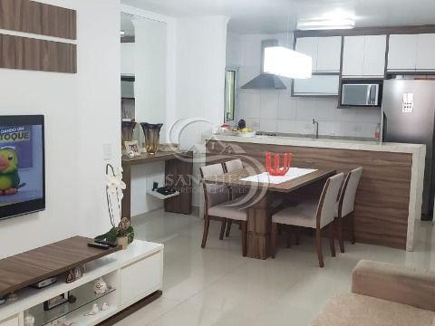 Cobertura 3 Dormitórios sendo 1 suite em Santo Andre- Bairro Campestre