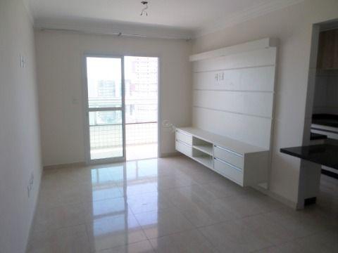Apartamento 2 Dormitórios sendo 1 suite em Praia Grande - Vila Caiçara