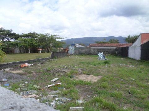 Terreno 752M² em Praia Grande- Jardim Imperador