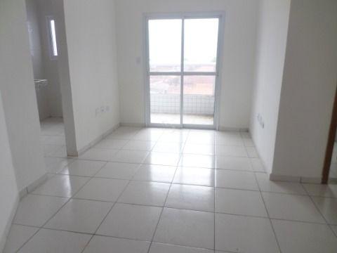 Apartamento Novo 1 Dormitório em Praia Grande -  Vila Caiçara