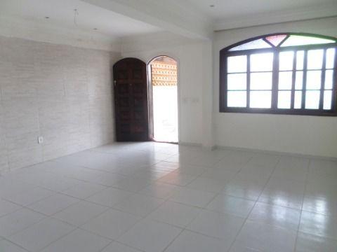 Linda Casa Isolada de 2 dormitórios sendo 1 suite no Jardim Imperador = Praia Grande