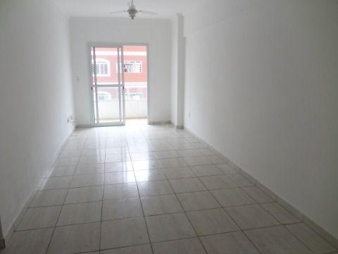 Apartamento 2 Dormitórios sendo 1 suite em Praia Grande - Vila Tupi