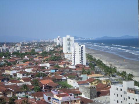 Apartamento 2 Dormitórios em Praia Grande - Solemar