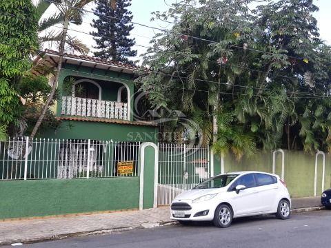 Casa com piscina 3 dormitórios 1 suíte na Praia Grande - Balneário Maracanã