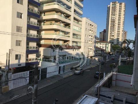 Apartamento 2 Dormitórios em Praia Grande - Vila Guilhermina