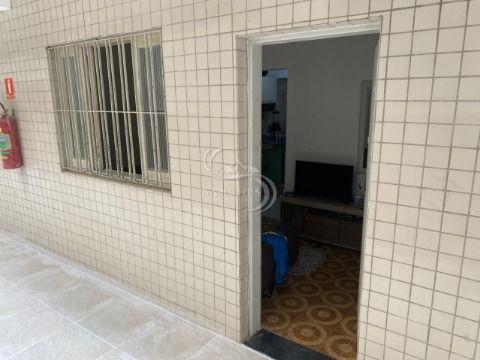 Apartamento 1 Dormitório em Praia Grande - Canto do Forte