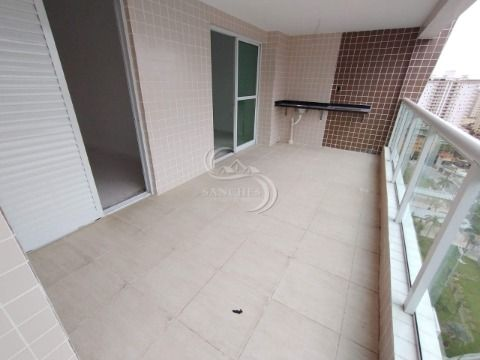 Apartamento 3 Dormitórios sendo 1 suite  em Praia Grande - Vila Caiçara