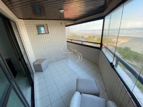 Apartamento 2 Dormitórios sendo 1 suite  em Praia Grande - Balneário Maracanã