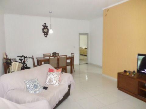 Casa 3 Dormitórios sendo 1 suite em Praia Grande - Jardim Imperador