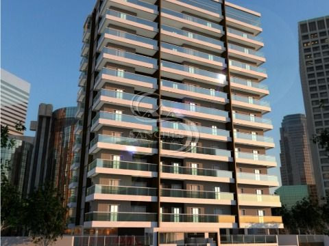 Apartamento de 2 dormitórios sendo 1 suite na Vila Caiçara - Praia Grande