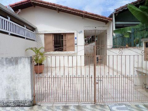 Casa Geminada 1 dormitorio  em Praia Grande Jardim Imperador